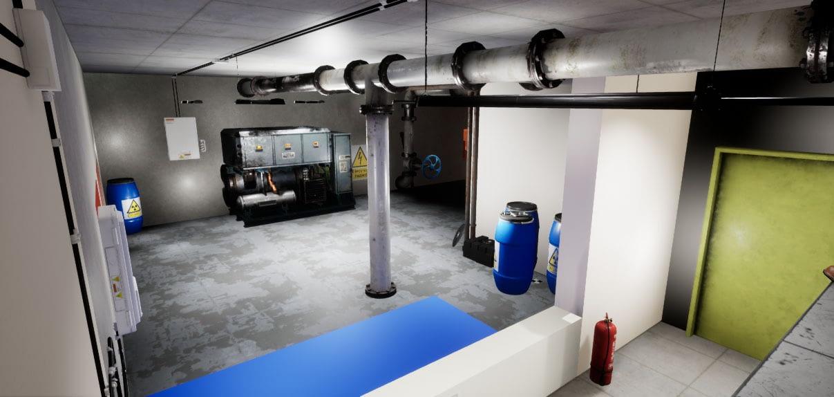 VR-nuclear-environment