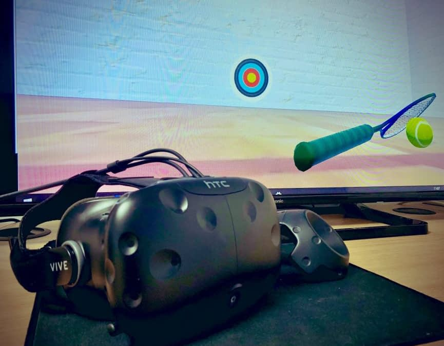 Using VR and Eye-tracking in Autism Research